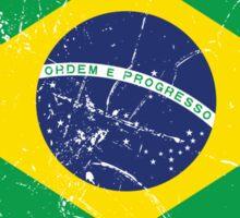 Brazilian Jiu Jitsu (BJJ) Sticker
