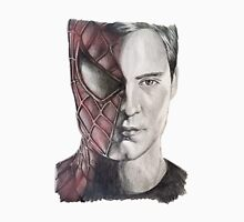 Spiderman/Peter Parker Unisex T-Shirt
