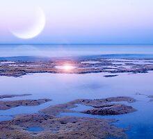 Aqua by David Lowks