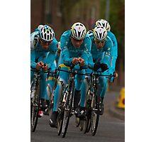 Giro d'Italia - Belfast 2014 Photographic Print