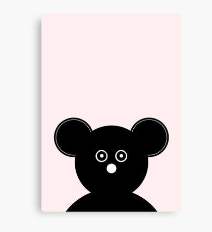 Koala - Kim Canvas Print