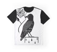 Messenger Graphic T-Shirt