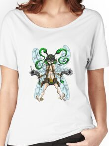 Combat Fairies: Enora Women's Relaxed Fit T-Shirt