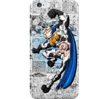 Cowman iPhone Case/Skin