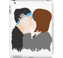 Life is strange iPad Case/Skin