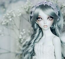 Aliyah by ╰⊰✿Sue✿⊱╮ Nueckel