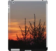 FIERY SKY iPad Case/Skin