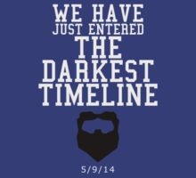 The Darkest Timeline - Community - 5/9/14 by Callum O'Brien