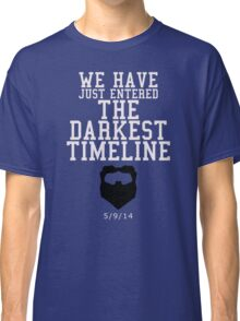 The Darkest Timeline - Community - 5/9/14 Classic T-Shirt