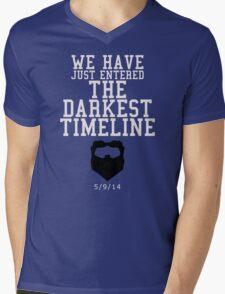 The Darkest Timeline - Community - 5/9/14 Mens V-Neck T-Shirt