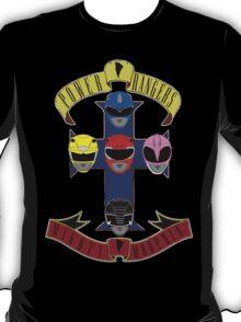 Appetite for Morphin´ T-Shirt