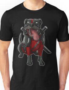 PitPool Unisex T-Shirt