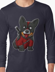 CorgiPool Long Sleeve T-Shirt