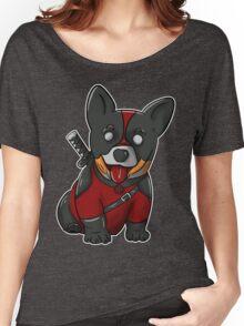 CorgiPool Women's Relaxed Fit T-Shirt