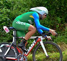 Cycling Olympics 2012 by ReggieRamos
