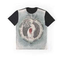 Ancient Gift Graphic T-Shirt