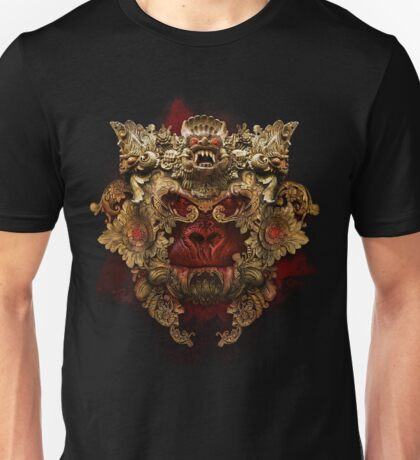 Planet of the Vampire Apes Unisex T-Shirt
