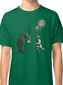 The Magician Bear Classic T-Shirt