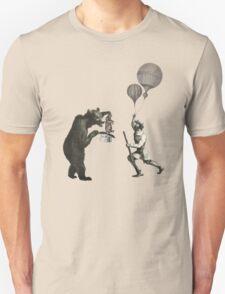 The Magician Bear Unisex T-Shirt