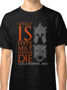 Cleganebowl Classic T-Shirt