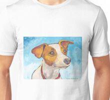 Jack Russell Terrier Unisex T-Shirt