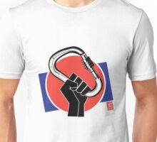 climbing revolution Unisex T-Shirt