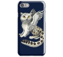 Owl Gryphon iPhone Case/Skin