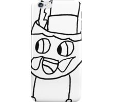 Slush - hey there! iPhone Case/Skin