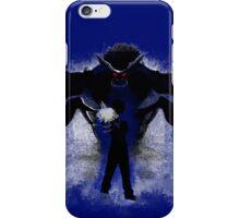 Ice Devil Slayer iPhone Case/Skin