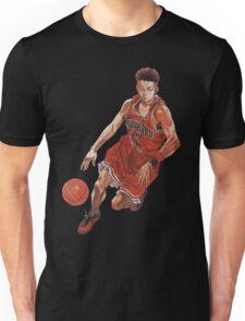 Slam Dunk #03 Unisex T-Shirt