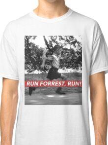 RUN FORREST, RUN! Classic T-Shirt