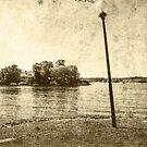 Lake Wylie Memories by Lam Tran