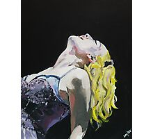 Streetcar Named Desire - Blanche Dubois #1 Photographic Print