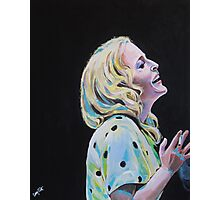 Streetcar Named Desire - Blanche Dubois #3 Photographic Print