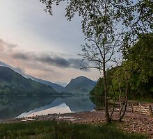 Buttermere by Ian Richardson