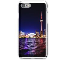 Colorful Toronto iPhone Case/Skin