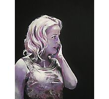 Streetcar Named Desire - Blanche Dubois #4 Photographic Print