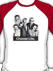 Trainspotting - Choose Life T-Shirt