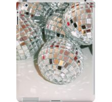Lets go, Disco iPad Case/Skin