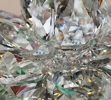Sparkling Crystal by Fay Freshwater