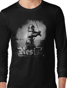 Resist 2011 Long Sleeve T-Shirt