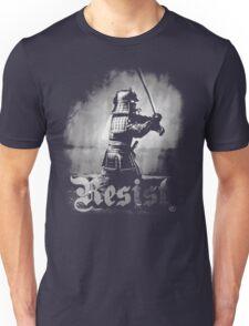 Resist 2011 Unisex T-Shirt