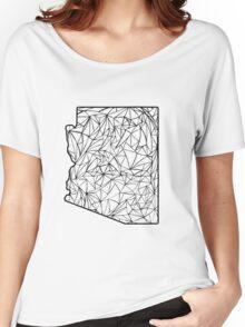 Arizona Women's Relaxed Fit T-Shirt