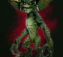 Gremlins by Andy Rainford