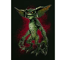 Gremlins Photographic Print