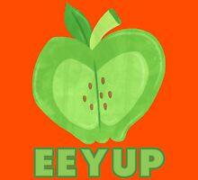 Eeyup Unisex T-Shirt