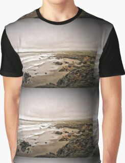 Skullcoast Graphic T-Shirt