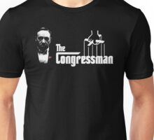 The Congressman Unisex T-Shirt