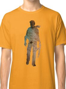 Uncharted - Nathan Classic T-Shirt
