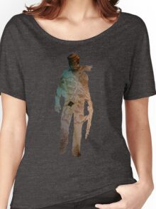 Uncharted - Nathan Women's Relaxed Fit T-Shirt
